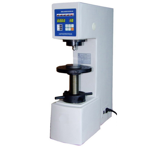 Electronic Brinell hardness tester DHB-3000